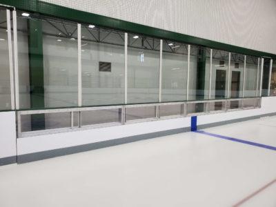 Dasher - Sled Hockey